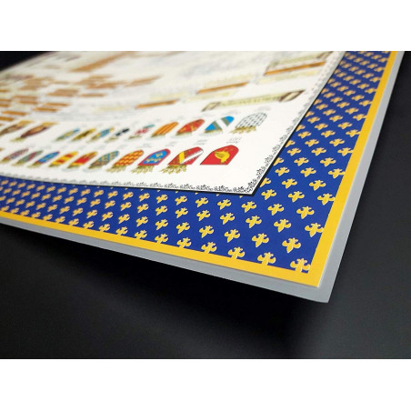 Gift Card for laminated poster - Delivery included France